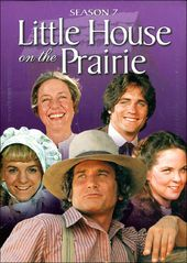 Little House on the Prairie - Season 7 (6-DVD)