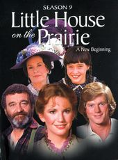 Little House on the Prairie - Season 9 (6-DVD)