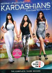 Keeping Up with the Kardashians - Season 3 (2-DVD)