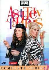 Absolutely Fabulous - Complete Series 5 (2-DVD)