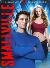 Smallville - Complete 7th Season (6-DVD)