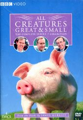 All Creatures Great & Small - Complete Series 7