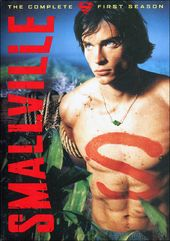 Smallville - Complete 1st Season (6-DVD)