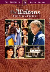 The Waltons - Complete 9th Season (3-DVD)