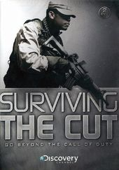 Surviving the Cut - Season 1 (2-DVD)