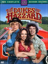 The Dukes of Hazzard - Complete 2nd Season (4-DVD)