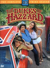 The Dukes of Hazzard - Complete 3rd Season (4-DVD)