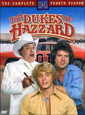 The Dukes of Hazzard - Complete 4th Season (9-DVD)