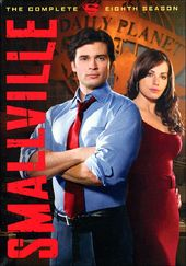 Smallville - Complete 8th Season (6-DVD)