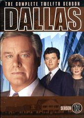 Dallas - Complete 12th Season (3-DVD)