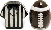Tailgate - Football & Referee Salt & Pepper