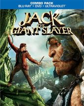 Jack the Giant Slayer (Blu-ray + DVD)