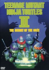 Teenage Mutant Ninja Turtles 2: The Secret of the