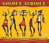 Golden Afrique: Highlights and Rarities from the