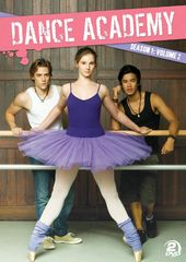 Dance Academy - Season 1 - Volume 2 (2-DVD)