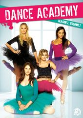 Dance Academy - Season 2 - Volume 2 (2-DVD)