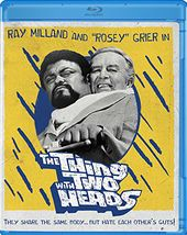 The Thing with Two Heads (Blu-ray)