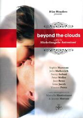 Beyond the Clouds (French, English & Italian,
