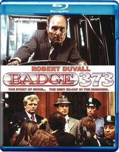 Badge 373 (Blu-ray)