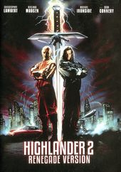 Highlander 2: The Quickening (Renegade Version