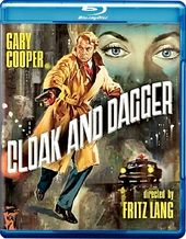 Cloak and Dagger (Blu-ray)