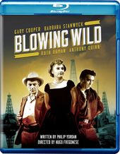 Blowing Wild (Blu-ray)