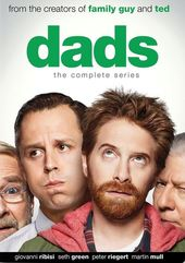Dads - Complete Series (2-DVD)
