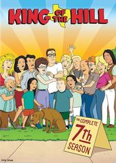 King of the Hill - Season 7 (3-DVD)