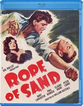 Rope of Sand (Blu-ray)