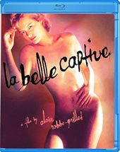 La Belle Captive (Blu-ray)