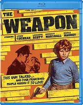 The Weapon (Blu-ray)