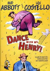 Abbott & Costello - Dance with Me, Henry!
