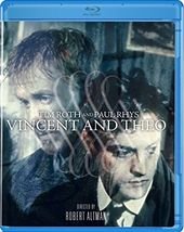 Vincent and Theo (Blu-ray)