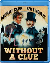 Without a Clue (Blu-ray)