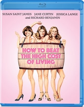 How to Beat the High Cost of Living (Blu-ray)