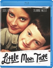 Little Man Tate (Blu-ray)