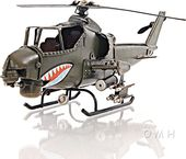 Ah-1G Cobra 1:16 Model Airplane