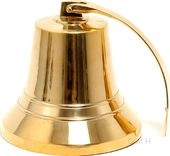 Ship Bell - 10 Inches