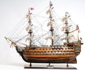 HMS Victory - Large