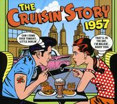 The Cruisin' Story 1957 (2-CD)