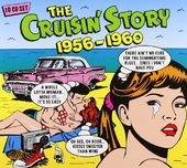 The Cruisin' Story 1956-1960 (10-CD)