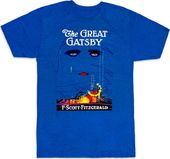 Great Gatsby - T-shirt