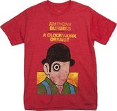 A Clockwork Orange - T-shirt
