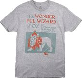 Wizard of Oz - T-shirt