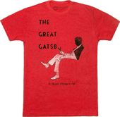 Great Gatsby (Lewis Edition) - T-shirt