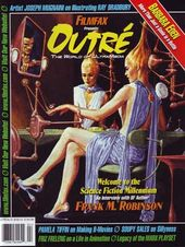 Filmfax: Outre - Issue #19