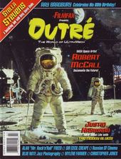 Filmfax: Outre - Issue #21