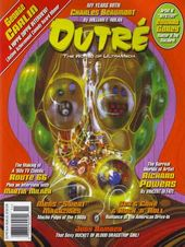 Filmfax: Outre - Issue #24