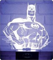 DC Comics - Batman Hero Light