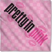 Pretty In Pink - Kiss Me Bandana